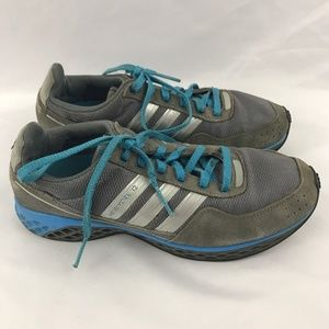 Adidas New York '12 Shoes Size 7